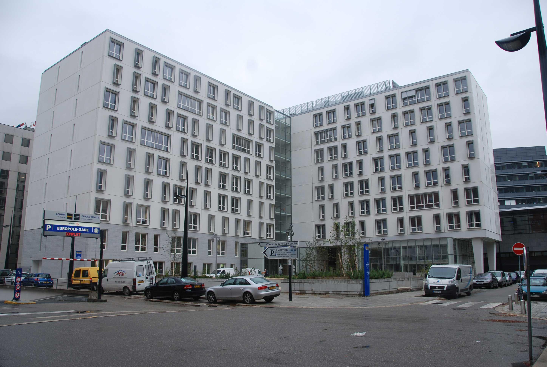 Maison d partementale de l autonomie mda 38 000 grenoble for Site de conception de maison